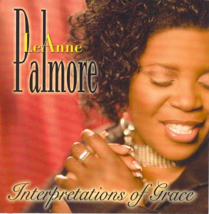 LeAnne Palmore - Interpretations of Grace