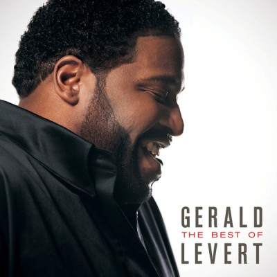Gerald Levert - The Best of