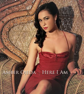 Amber Ojeda - Here I Am