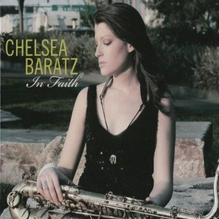 Chelsea Baratz - In Faith