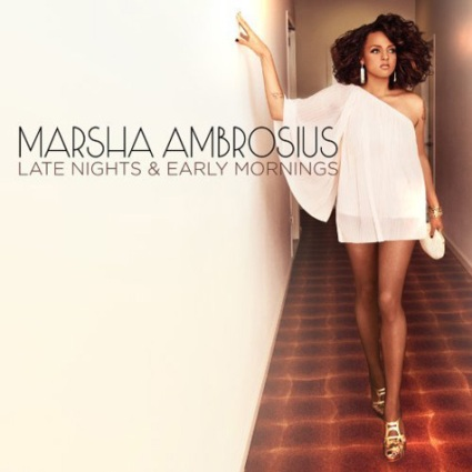 Marsha Ambrosius - Late Nights & Early Mornings