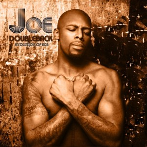 Joe - DoubleBack - The Evolution of R&B
