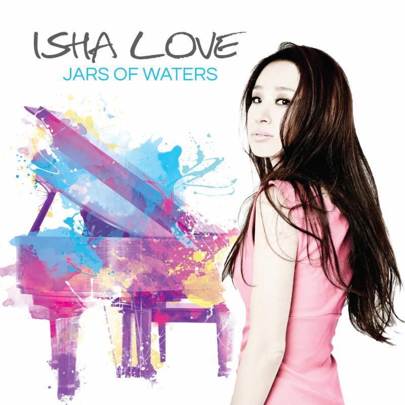 Isha Love - Jars of Water