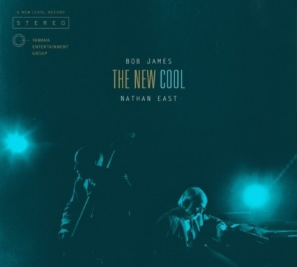 Bob James Nathan East-The New Cool